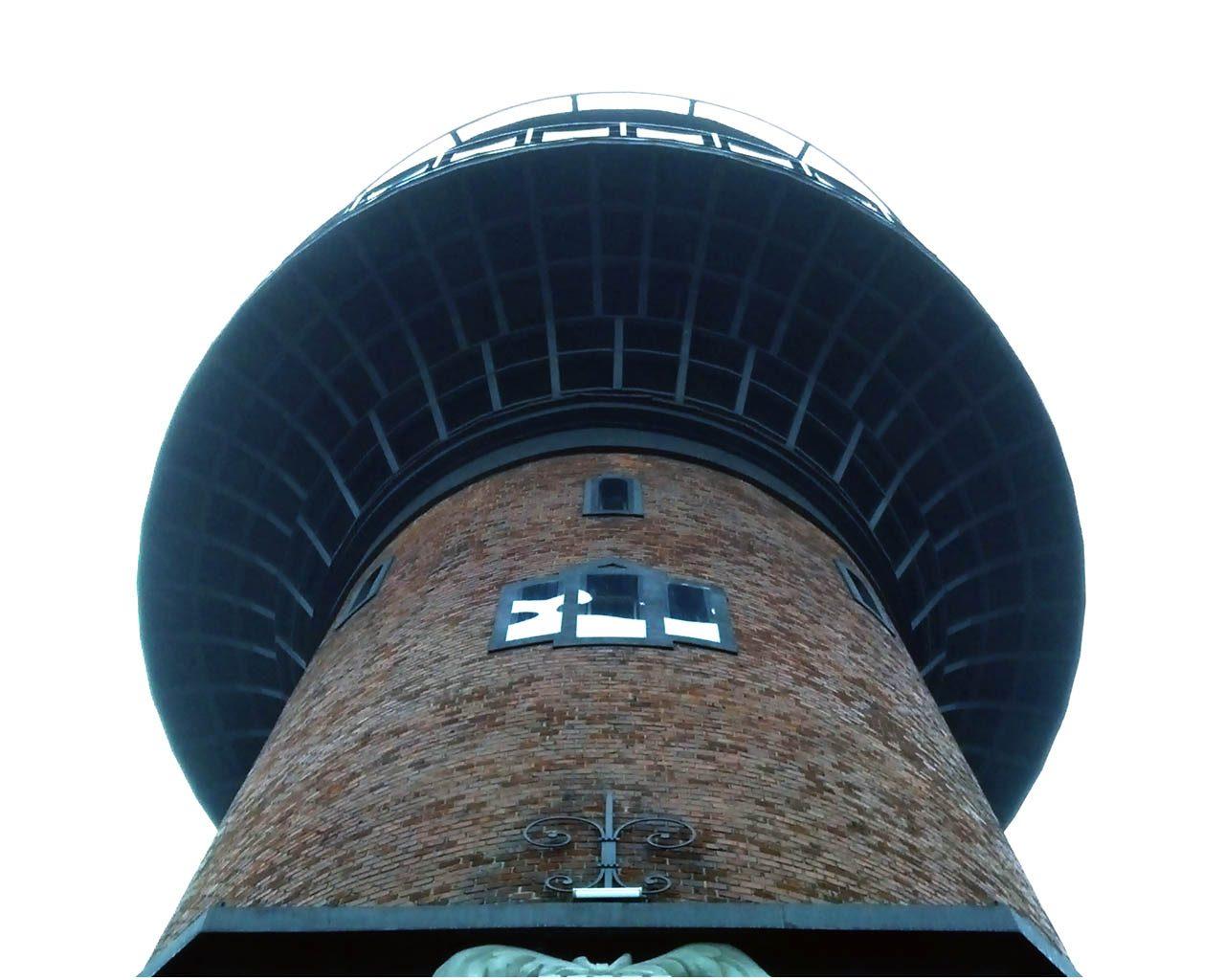 Башня, Зеленоградск